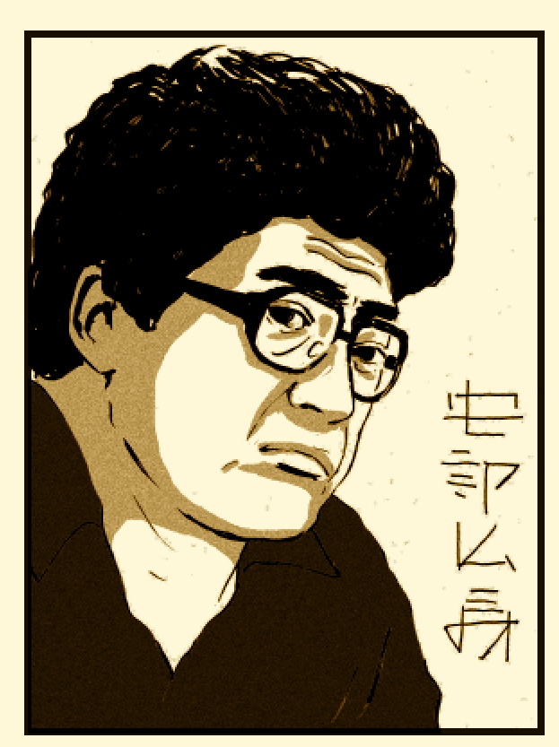 Рецензия на роман Кобо Абэ «Чужое лицо»