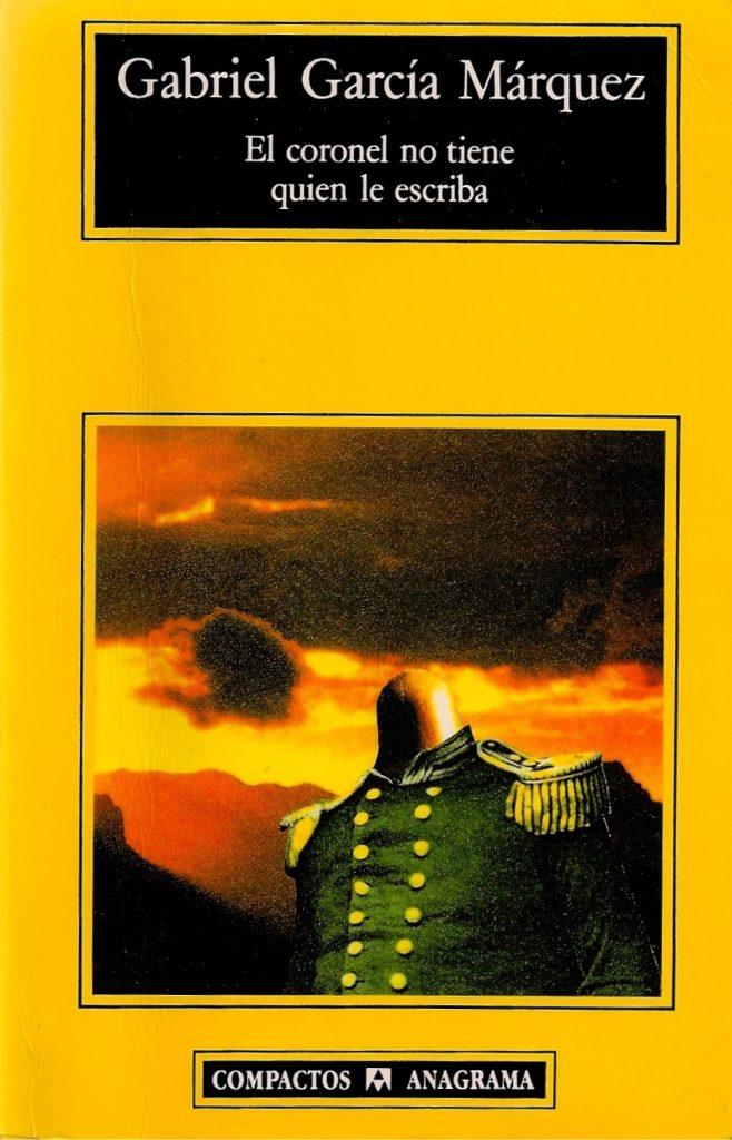 Рецензия на повесть Габриэль Гариса Маркес «Полковнику никто не пишет»