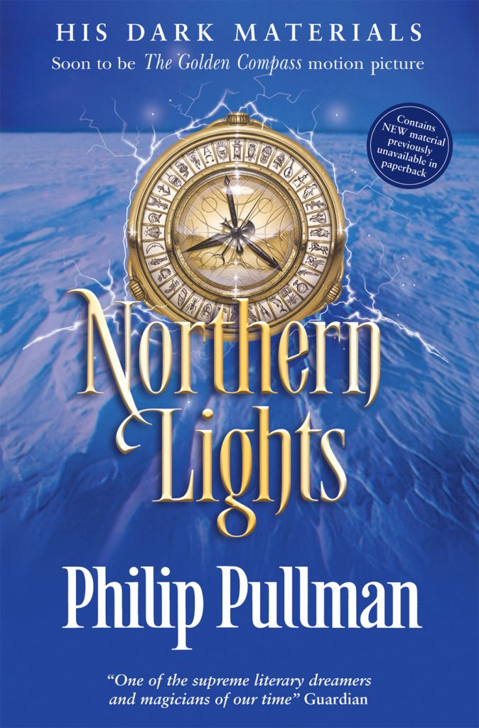 Короткое содержание «Северное сияние» Филиппа Пулмана