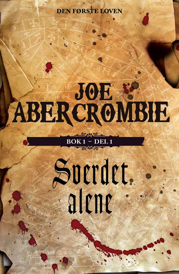 Рецензия книги Джо Аберкромби «Кровь и железо»