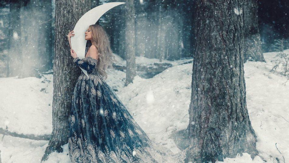 Краткое содержание «Зимних дел мастер» Терри Пратчетт