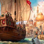 Краткое содержание Робин Хобб «Волшебный корабль»