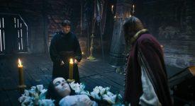 Краткое содержание повести Николая Гоголя «Вий»