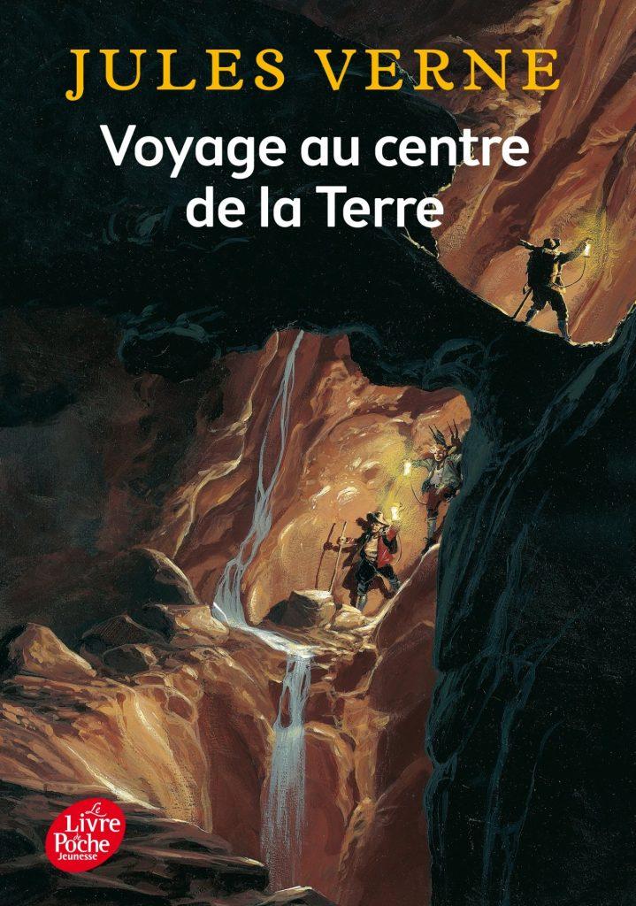 Краткое содержание романа Жюля Верна «Путешествие к центру Земли»