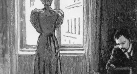 Короткое содержание рассказа Антона Павловича Чехова «Невеста»