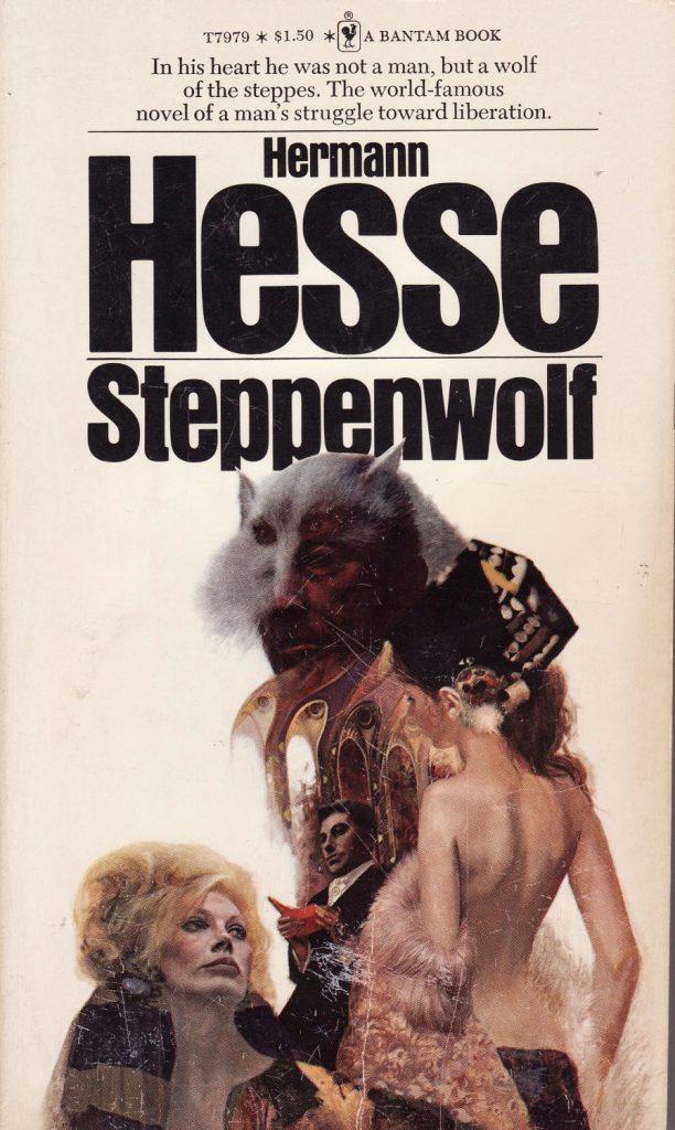 Краткое содержание «Степной волк» Германа Гессе