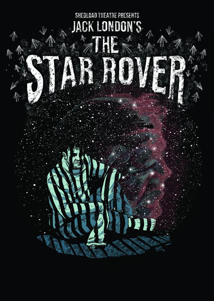 Рецензия на роман Джека Лондона «Межзвёздный скиталец»
