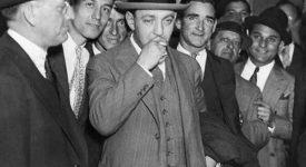 Краткое содержание детектива Д. Х. Чейза «Конец банды Спейда»