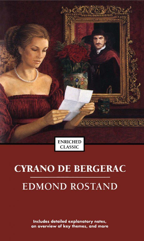 Рецензия на «Сирано де Бержерак» Эдмонд Ростан