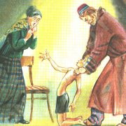 Краткое содержание повести «Гуттаперчевый мальчик» Д.Григоровича