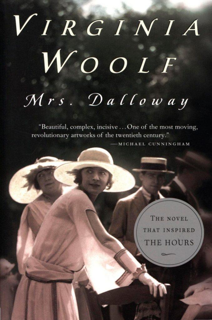 Рецензия на роман Вирджиния Вулф «Миссис Дэллоуэй»