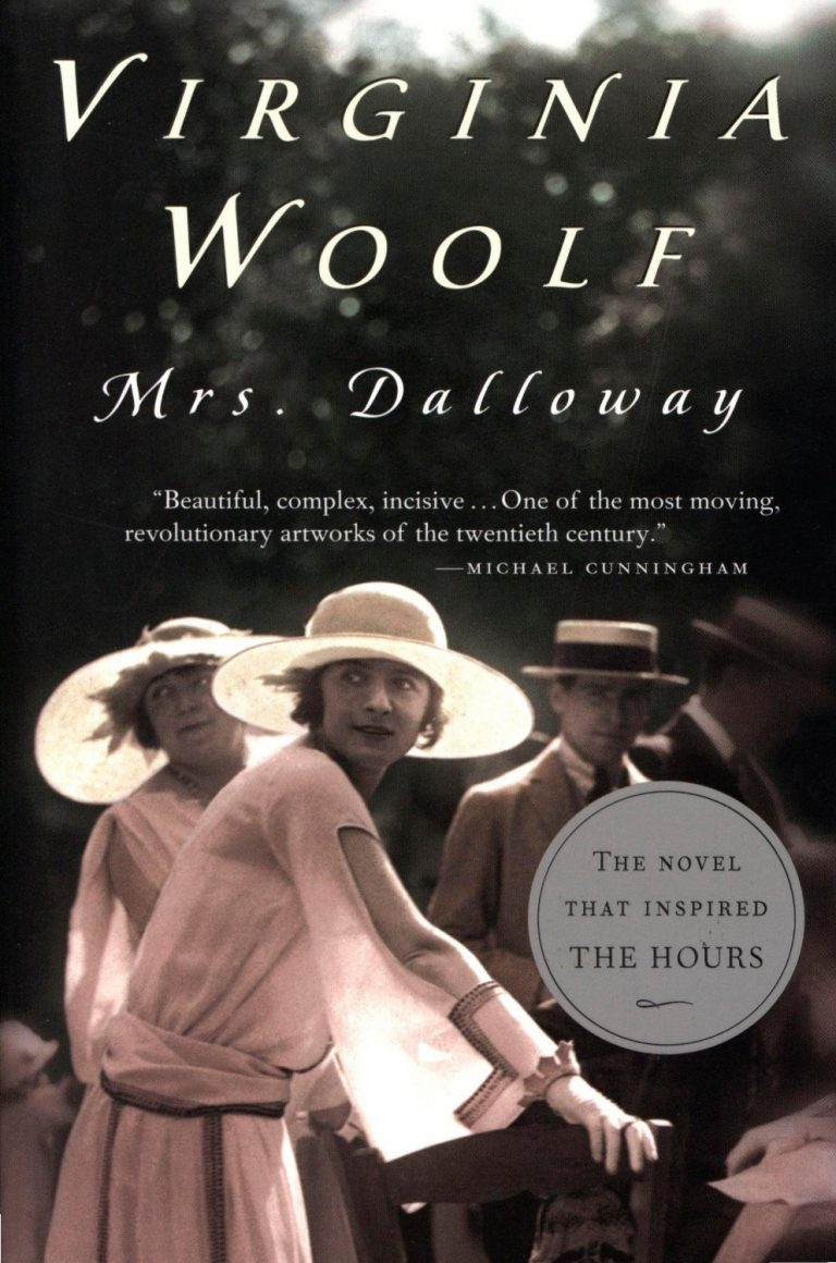 mental illness in mrs dalloway and the hours