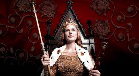 Короткое содержание романа «Белая королева» Филиппы Грегори