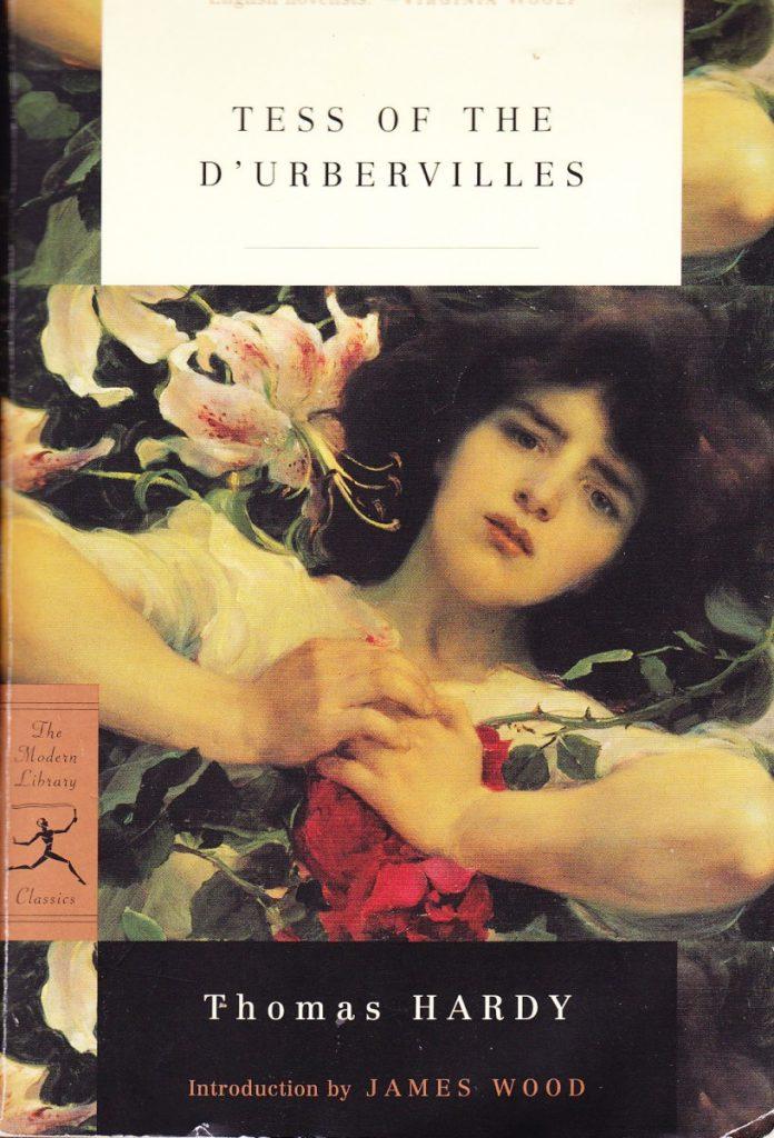 Рецензия на роман Томаса Харди «Тэсс из рода д'Эрбервиллей»