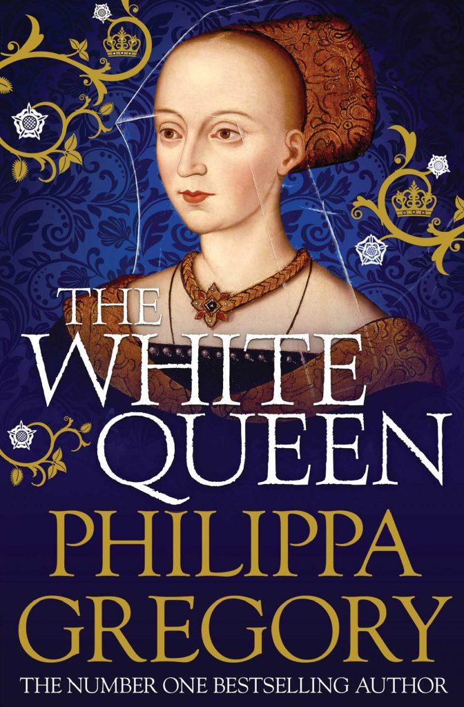 Краткое содержание произведения «Белая королева» Филиппы Грегори