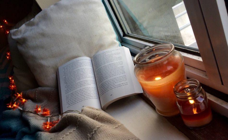 Короткое содержание 5 книг с осенним настроением