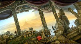 Короткое содержание Роджер Желязны «Дверь в песке»