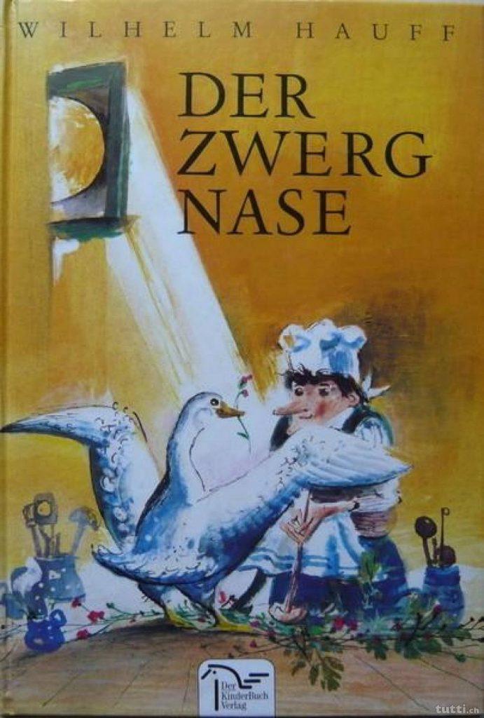 Краткое содержание сказки Вильгельма Гауфа «Карлик Нос»