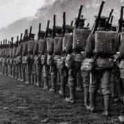 Краткое содержание 5-ти книг о войне