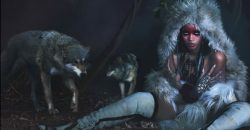 Kratkoe soderzhanie Klarissa JEstes «Begushhaja s volkami»