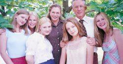 Kratkoe soderzhanie knigi Dzheffri Evgenidis «Devstvennicy-samoubijcy»