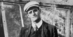 Kratkoe soderjanie Djeims Djois «Portret hudojnika v yunosti»