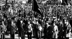 Kratkoe soderjanie interesnie knigi o revolyucii