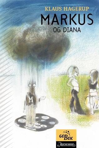Kratkoe soderjanie Klaus Hageryup «Markus i Diana»