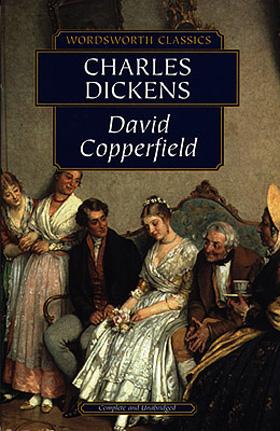 Korotkoe soderjanie romana Ch. Dikkensa «Devid Kopperfild»