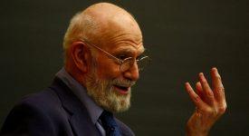 Korotkoe soderjanie Oliver Saks «Antropolog na Marse»