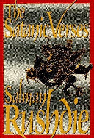 Kratkoe soderjanie Salman Rushdi «Sataninskie stihi»