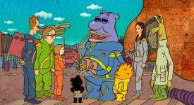 Korotkoe soderjanie 5 samih znamenitih detskih knijnih serialov