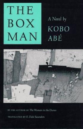 Kratkoe soderjanie Kobo Abe «Chelovek_yaschik»