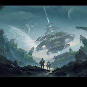 Korotkoe soderjanie Aizek Azimov «Kosmicheskie techeniya»