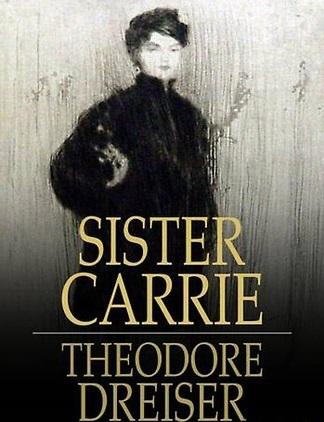 Kratkoe soderjanie Teodor Draizer «Sestra Kerri»