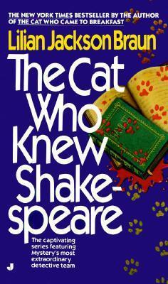 Korotkoe soderjanie Lilian Braun «Kot_ kotorii znal Shekspira»