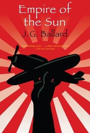 Kratkoe soderjanie Djeims Ballard «Imperiya solnca»