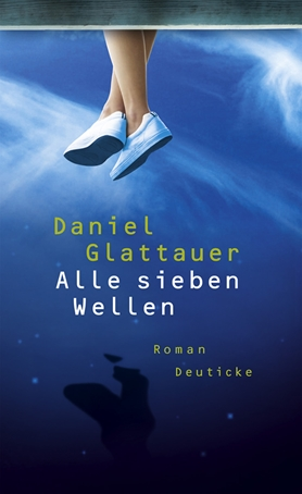 Kratkoe soderjanie Daniel Glattauer «Vse sem voln»