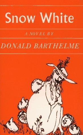 Kratkoe soderjanie Donald Bartelmi «Belosnejka»