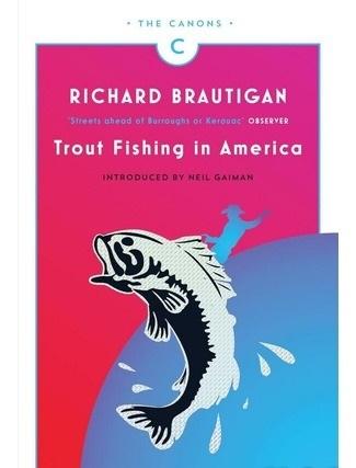 Korotkoe soderjanie Richard Brotigan «Ribalka v Amerike»