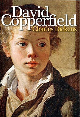 Книги в стиле реализм — «Дэвид Копперфилд» Чарльза Диккенса