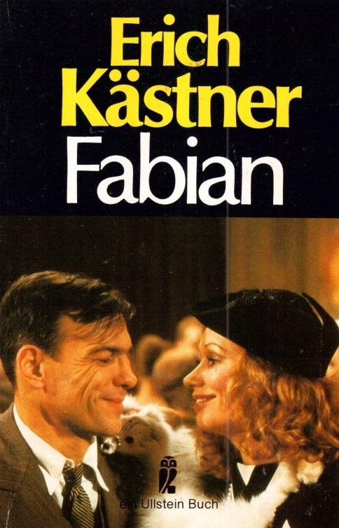 Kratkoe soderjanie Erih Kestner «Fabian»