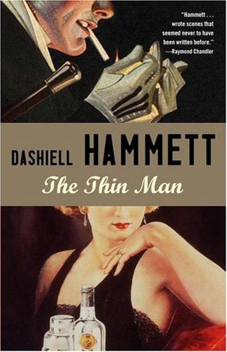 Худой мужчина — одна из лучших книг в крутом детективе