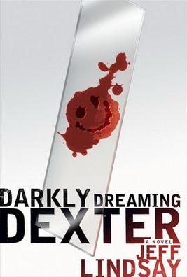 Читать триллер Джеффри Линдсей «Дремлющий демон Декстера»