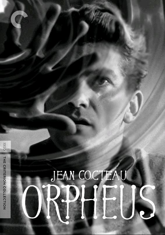 Жан Кокто «Орфей» читать онлайн