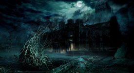 Топ-4 мистических романов