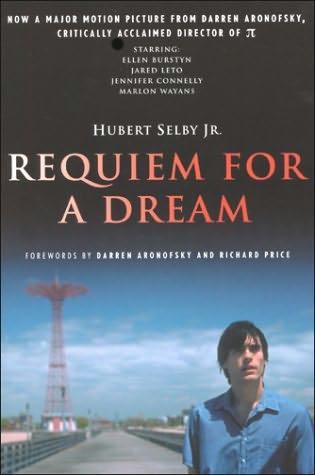 Реквием по мечте - экранизация, о чем книга