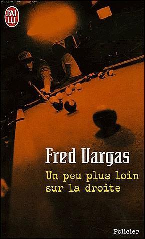 Фред Варгас «Неправое дело» слушать онлайн