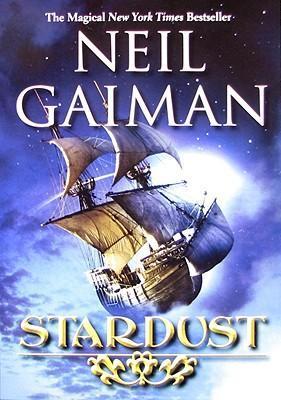 Нил Гейман «Звездная пыль» стоит ли читать?
