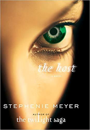 Стефани Майер «Гостья» слушать аудиокнигу онлайн